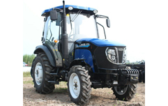 TRACTOR TB504 (Third Generation)
