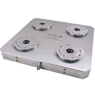 Centering Base Plate-double